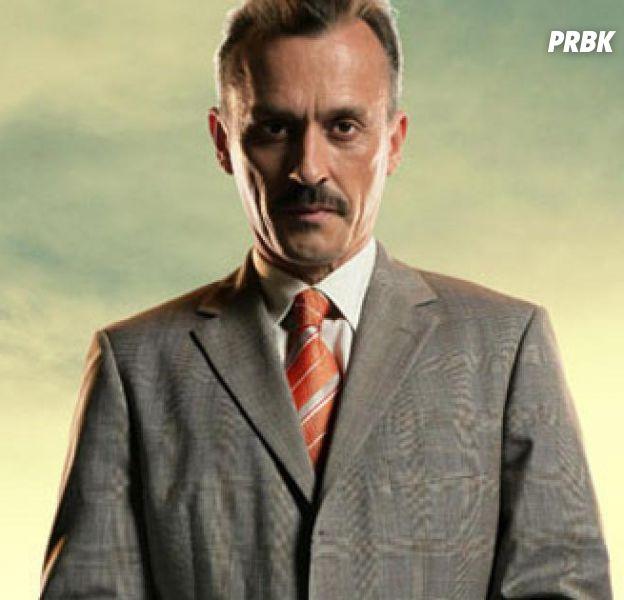 Prison Break saison 5 : oubliez le tueur, T-Bag sera gentil