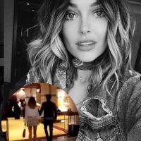 Caroline Receveur en couple avec Hugo Philip ? Confirmation sur Instagram