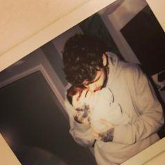 Liam Payne et Cheryl Cole parents d'un petit garçon, première photo dévoilée