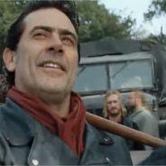The Walking Dead saison 7 : le dernier épisode sera beaucoup plus long