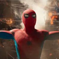 Spider-Man Homecoming : Peter Parker fait le show dans une nouvelle bande-annonce