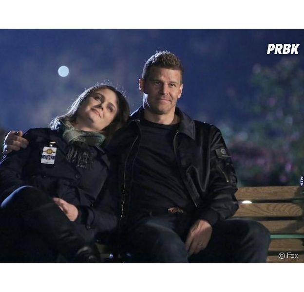 Bones saison 12 : la série est terminée, happy ending pour les personnages ?