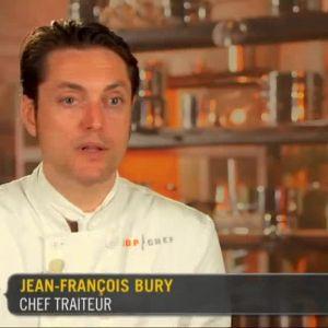 Jean-François Bury (Top Chef 2017) éliminé pour la deuxième fois, Giacinta Trivero clashée