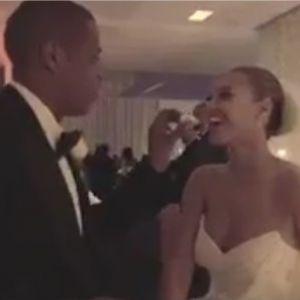 Beyoncé fête ses 9 ans de mariage avec Jay-Z avec un clip inédit 100% romantique ❤️