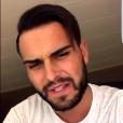 Nikola Lozina dans Les Princes de l'amour 5 ? Sa mise au point sur Snapchat