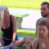 Jessica (Les Marseillais South America) et Nikola Lozina : nouvelle dispute pour le couple