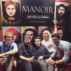 Mister V, Natoo, Kemar dans Le Manoir : les premières infos et la bande-annonce dévoilées !