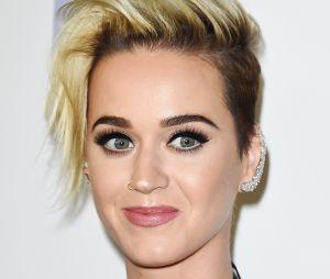 Katy Perry : bientôt la boule à zéro ? Elle a encore coupé ses cheveux