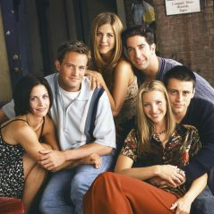 Friends : bientôt une comédie musicale à New York 🎶