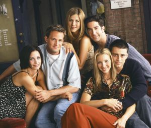 Friends : bientôt une comédie musicale à New York