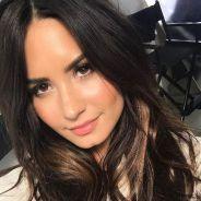 Demi Lovato montre ses cuisses sur Instagram pour faire passer un beau message