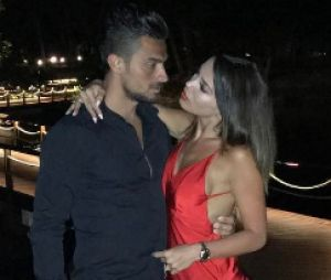 Julien Tanti (Les Marseillais South America) et Manon Marsault prêts pour le mariage ? Leurs sous-entendus sur Snapchat