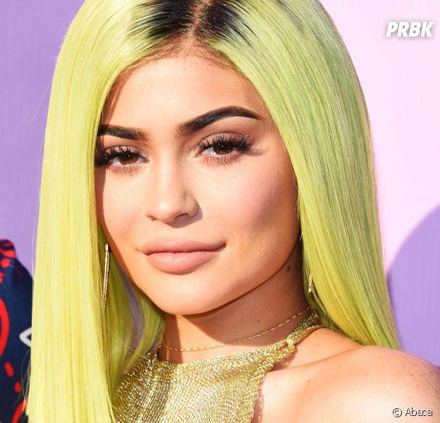 """Kylie Jenner avec Scott Travis à Coachella, Tyga jaloux ? """"Ça le rend fou"""""""