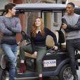 Famous in love : une saison 2 possible ? Bella Thorne sème le doute
