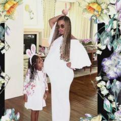 """Beyoncé enceinte et """"trop grosse"""" ? Ses fans la défendent après des messages insultants"""