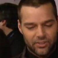 Ricky Martin ... Il fait son coming out en vidéo !!
