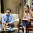 The Big Bang Theory saison 10 : Penny bientôt prête à quitter Leonard ?