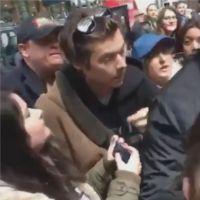 Harry Styles débarque à Paris et est filmé par... Amélie Neten
