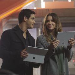 Scorpion saison 3 : encore de l'espoir pour le couple Walter/Paige ?