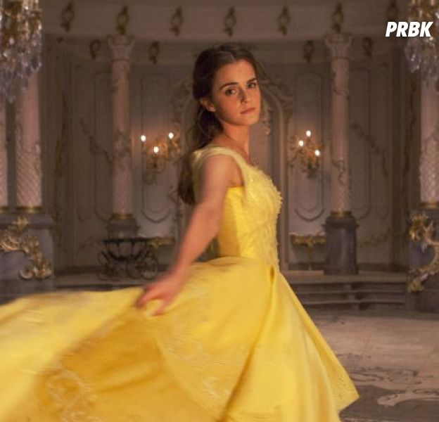 La Belle et la Bête : Emma Watson veut une suite