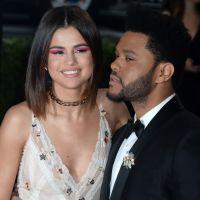 Selena Gomez et The Weeknd en couple : ils officialisent au Met Gala 2017
