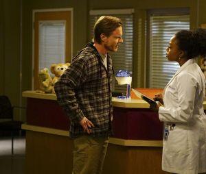 Grey's Anatomy saison 13, épisode 22 : le chéri de Camilla Luddington, Matthew Alan, débarque