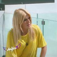 """Mélanie (Les Anges 9) pète un câble contre Kim : """"Tu as agi comme une tchoin"""" 😤"""