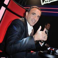 """Nikos Aliagas : sa fille Agathe déjà accro à Snapchat, """"Ça me fait peur"""""""
