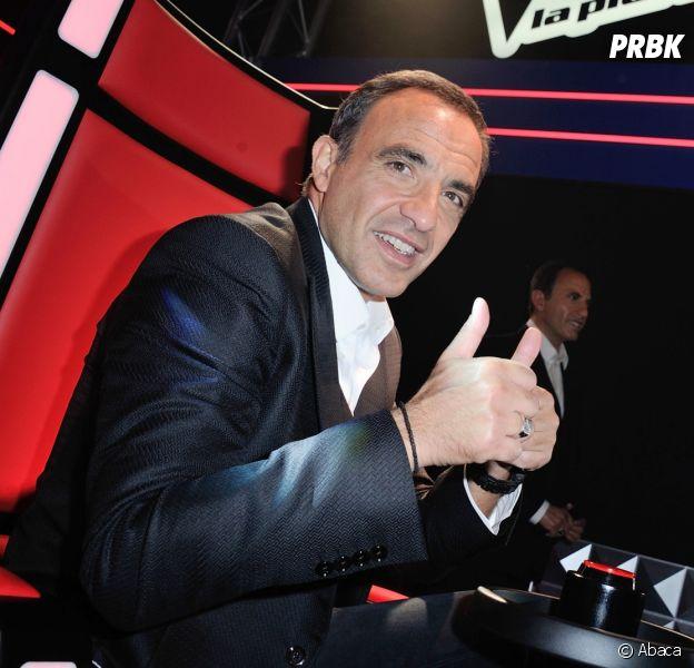 Nikos Aliagas : sa fille Agathe accro à Snapchat !