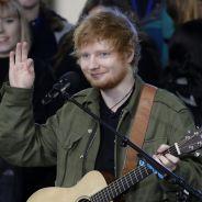 "Ed Sheeran : la célébrité ? ""J'ai failli me perdre"""