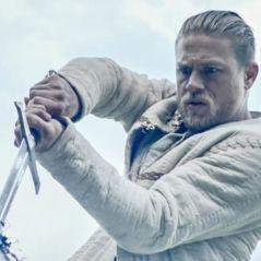 Le Roi Arthur : Charlie Hunnam et la légende d'Excalibur (bande-annonce)