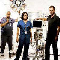 Trauma ... nouvelle série médicale sur TF1 ... le ...