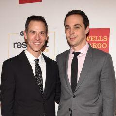 Jim Parsons (The Big Bang Theory) s'est marié ❤️️