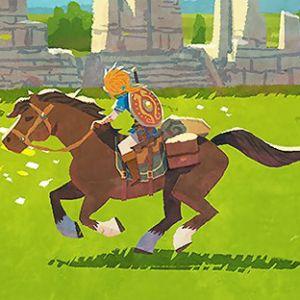 The Legend of Zelda bientôt sur iOS et Android ?