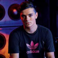 Martin Garrix égérie stylée Adidas Originals pour le Teorado Summer Pack
