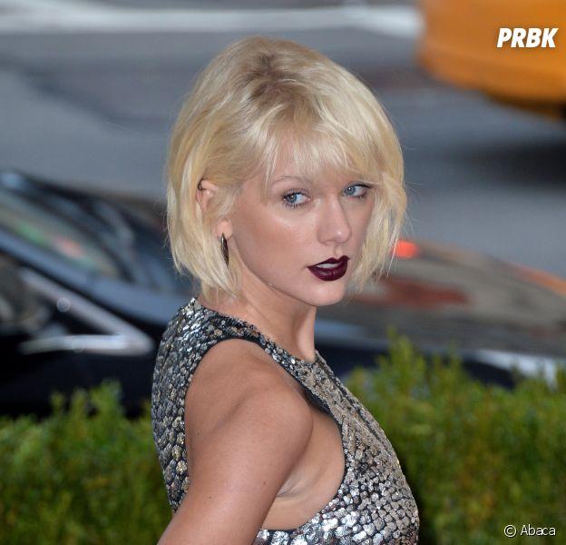 Taylor Swift : voici son nouveau mec Joe Alwyn