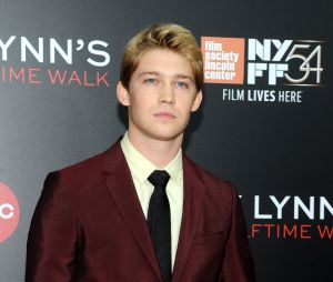 Taylor Swift : son nouveau mec Joe Alwyn