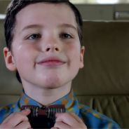 Young Sheldon : bande-annonce décevante du spin-off de The Big Bang Theory
