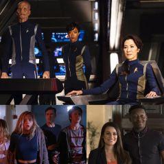 Star Trek Discovery, The Gifted... : 15 nouvelles séries qui nous donnent envie d'être à la rentrée