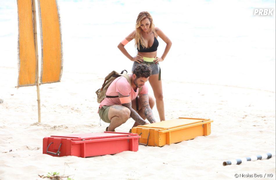"Ricardo Pinto (MELAA 2) et Fidji Ruiz : ""Il a fallu du temps avant qu'on renoue contact"""