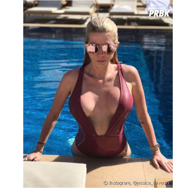 Jessica (Les Marseillais South America) : une photo de sa poitrine fait exploser Instagram
