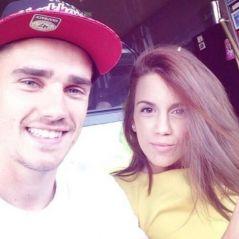 """Antoine Griezmann parle de sa rencontre avec Erika Choperena : """"J'ai ramé"""""""