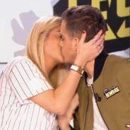 Mélanie (Les Anges 9) embrasse Kastros dans Le Mad Mag : la séquence hot 🔥