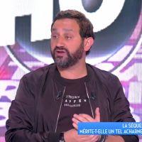 Cyril Hanouna fait son mea culpa après la blague jugée homophobe, Matthieu Delormeau en colère