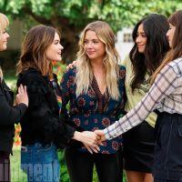 Pretty Little Liars saison 7 : les premières photos du dernier épisode