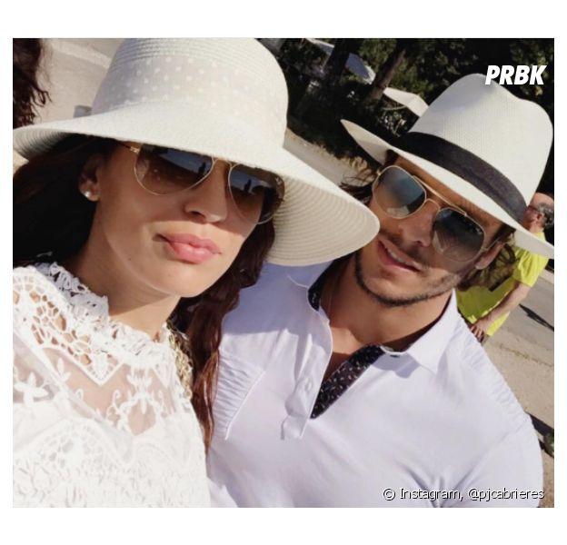 Julie Ricci en couple : elle présente son petit ami sur Instagram