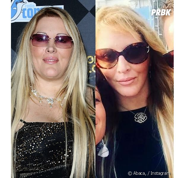 Loana révèle comment elle a réussi à perdre autant de poids !