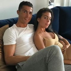 Cristiano Ronaldo : Georgina Rodriguez enceinte ? De nouvelles photos semblent confirmer