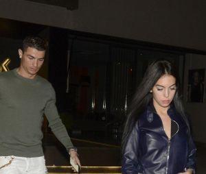 Cristiano Ronaldo bientôt une nouvelle fois papa ? Georgina Rodriguez serait enceinte !