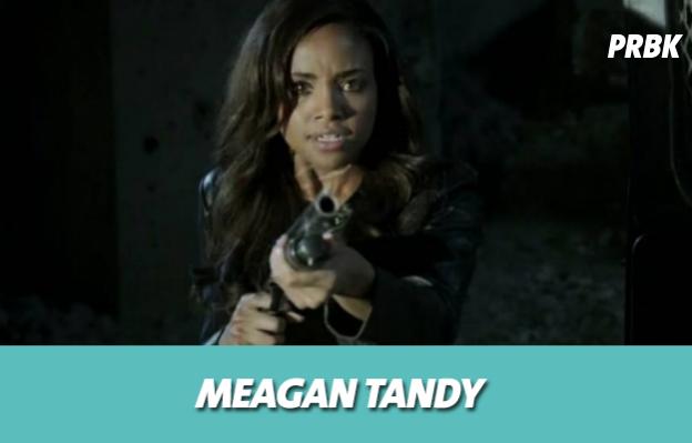 Teen Wolf : que devient Meagan Brady ?